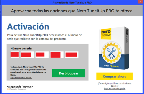 Nero TuneItUp PRO 2018 Crack + Activation Code Free Download..