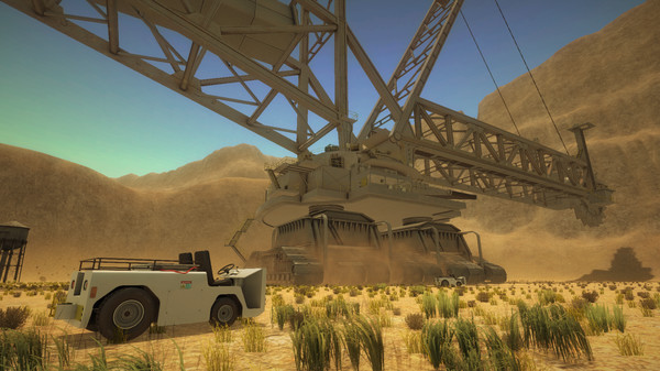 Giant Machines 2018 PS4 + PC Requirements Free Download