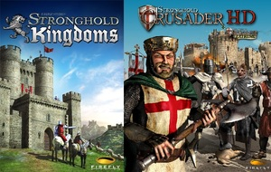 Stronghold Crusader HD 2018 Patch + Cheats Download Mods for Windows