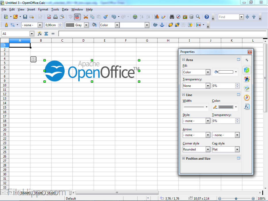 Apache openoffice 2018 free download portable - Download open office calc for windows ...