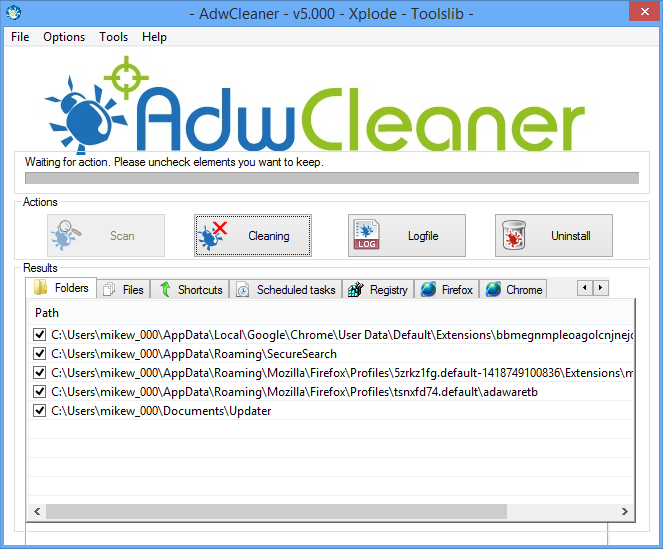 AdwCleaner 6.020 Crack + Serial Key Full Version Free Download