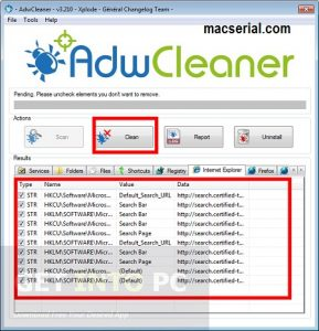 AdwCleaner 2018 Crack + Keygen Free Download