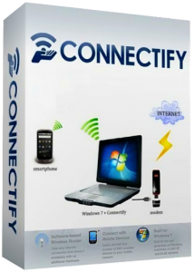 Connectify Hotspot 2018 Crack Patch + Serial Key Free Download