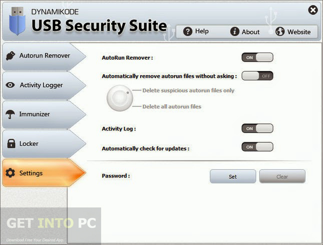 USB Security Suite 2018 Activation Code + License Key Download