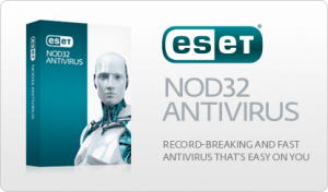 ESET NOD32 AntiVirus 2018 Crack Patch + Serial Key Free Download