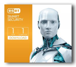 ESET Smart Security 11,10 & 9 & 8 Username & password