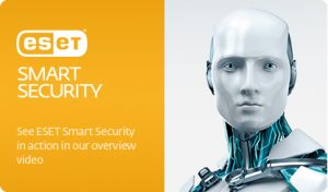ESET Smart Security 11.1.54.0 Lifetime Crack + Activator [Multi] [U4E]