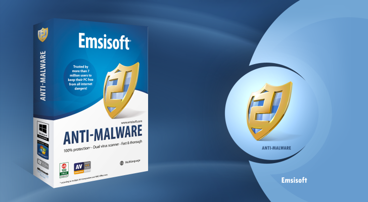 Emsisoft Anti-Malware 2018 Crack Patch + Serial Key Free Download