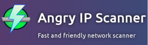 Angry IP Scanner 2018 For Windows, 7, 8, 10 + MAC Full Version