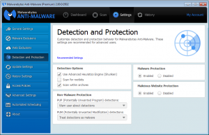Malwarebytes Premium 3.5.1.2522 With Full Crack + Serial Keys 2018