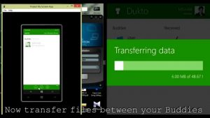 Dukto 2018 Activation Code + License Key Download