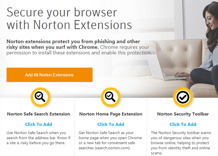 Norton Security Deluxe 2018 Crack Patch + Serial Key Free Download