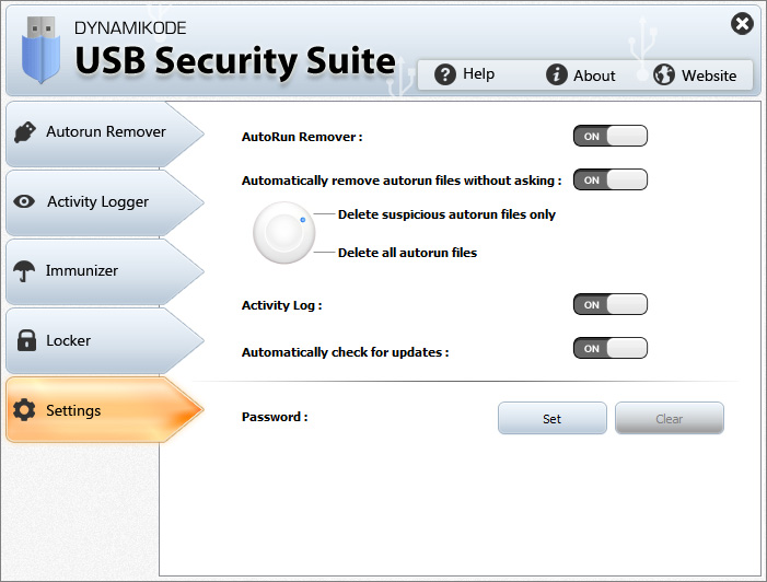 USB Disk Security 6.8.0.501 Crack & Serial Key Free Download