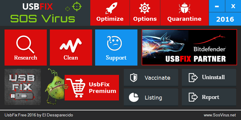 UsbFix 2018 Crack Patch + Serial Key Free Download