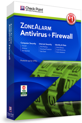 ZoneAlarm AntiVirus 2018 Activation Code + License Key Download