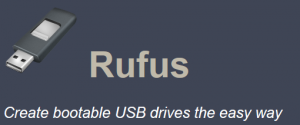 Rufus 2018 Portable For MAC + Linux Free Download