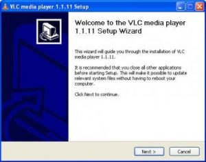 VLC Media Player 2018 Free Download For Windows 7 , 8 Free