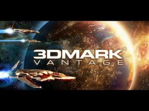 3DMark Vantage 2018 Windows 10 + Serial Key [Patch]