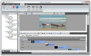 VSDC Free Video Editor 2018 Crack + Serial Key Mac Download