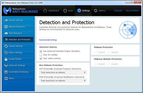 Malwarebytes Anti-Malware 2018 Crack Patch + Serial Key Free Download
