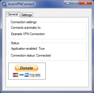 AutoVPNConnect 2018 For Windows, 7, 8, 10 + MAC Full Version