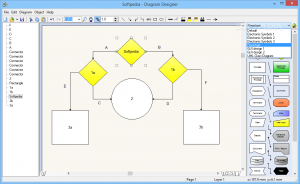 Diagram Designer 2018 Free Download Software for Windows + MAC