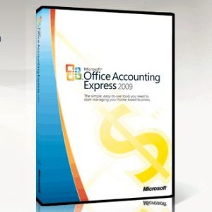 Microsoft Office Accounting Express 2009 Product Key Free Download
