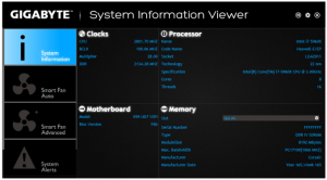 System Information Viewer 2018 portable + Linux + MAC + Windows
