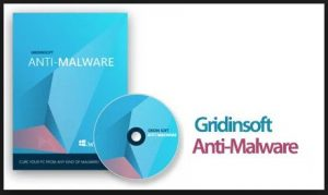 GridinSoft Anti-Malware 2018 Crack + Activation Code Full