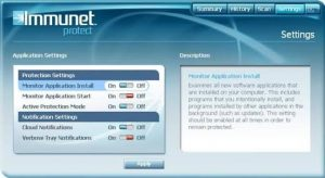 Immunet Protect 2018 Activation Code + License Key Download