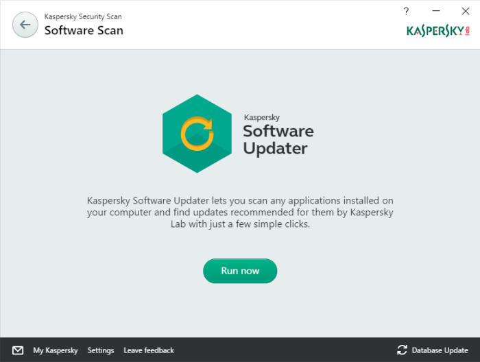 Kaspersky Security Scan 2018 Activation Code + License Key Download