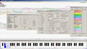PianoRollComposer 2018 Download Portable Free