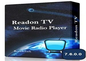 Readon TV Movie Radio Player 2018 For Android Apk Free Download