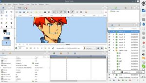 Synfig Animation Studio 2018 Free Download
