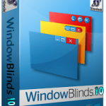 WindowBlinds 2018 Product Key + Free Download for Windows + MAC