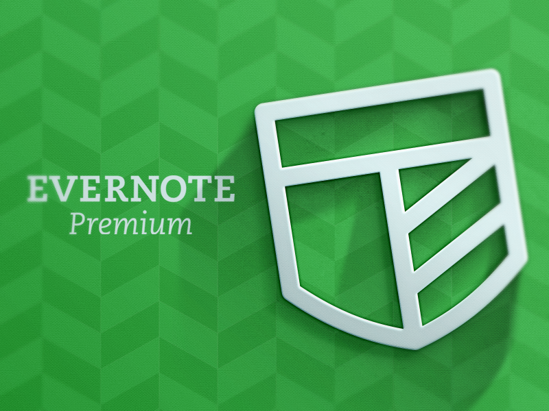 evernote premium crack