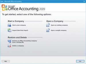 Microsoft Office Accounting Express 2018 Product Key Free Download