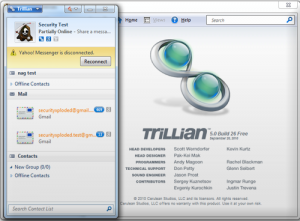 Trillian 2018 Download for Windows + MAC + Android