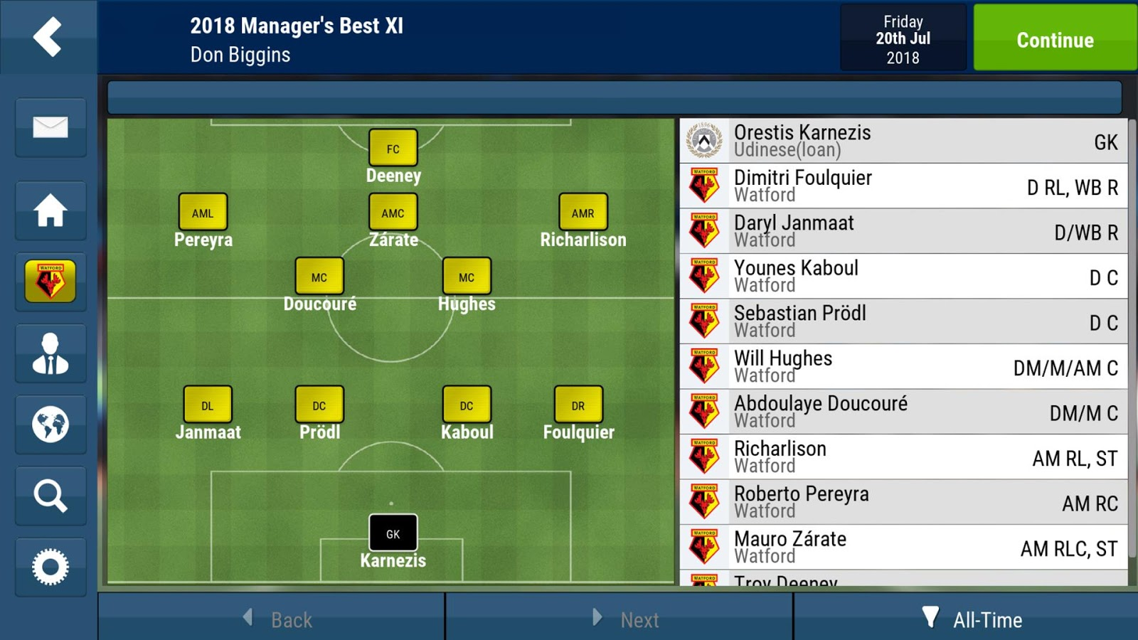 Football Manager 2018 Serial Key Free Download