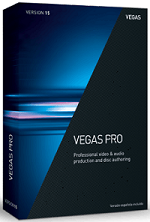 VEGAS Pro 15 Crack + Serial Number [x86/x64] Free Download
