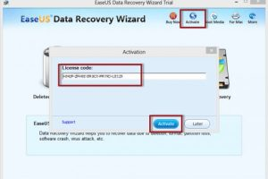 crack easeus data recovery wizard 11.6