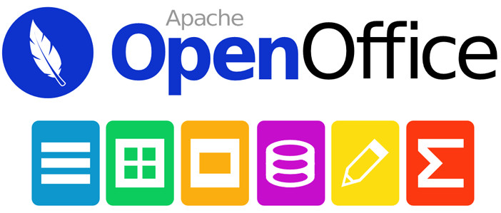 Apache OpenOffice Portable 4.1.7 For Windows Free Download