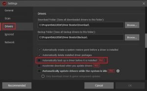 Driver Booster PRO 7.6.0.766 Crack + Serial Key Free Download