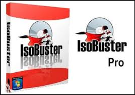 IsoBuster PRO Personal License + Crack Free Download