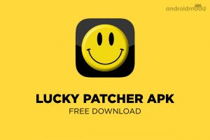 Lucky Patcher Mod Apk 2020 Free Download V8.5.1