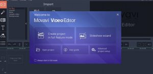 Movavi Video Editor Plus 20.1.0 Crack + Key [2020]