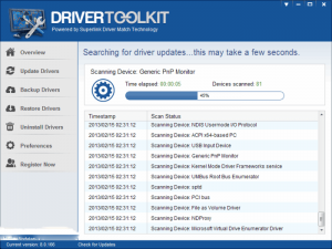 Driver Toolkit Crack v8.5 With License Key & Patch  Free Download