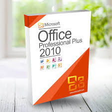 Microsoft Office Professional Plus 2010 Patch Fully Cracked Version