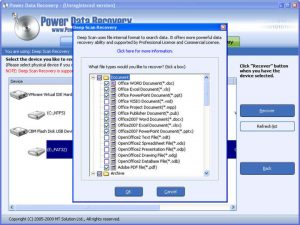 Mini Tool Power Data Recovery Crack + Product Key Free Download